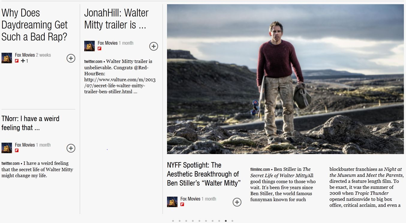 walter mitty daydream essay Conflict: walters dreams are creating problems between him and his wife because of the way he acts in his fantasy's character: walter mitty is a creative , imaginative person his day dreams and fantasy's are in interfering with reality rising action when walter goes places he creates a dream.