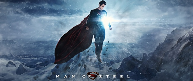 Man Of Steel Viral Site Header Image