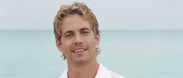 paul walker dead at the age of 40
