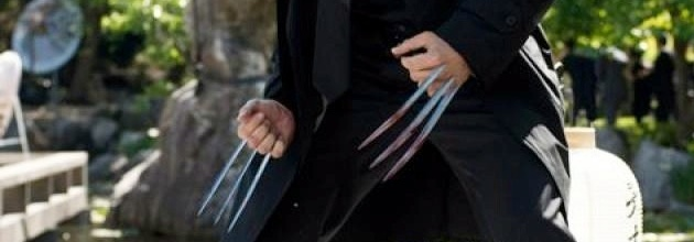 the wolverine unleashed extended edition bloody claws