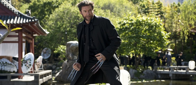 The Wolverine Unleashed Extended Edition Starring Hugh Jackman
