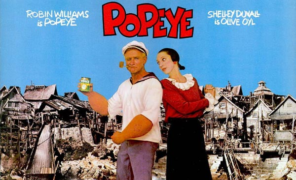 Popeye-movie