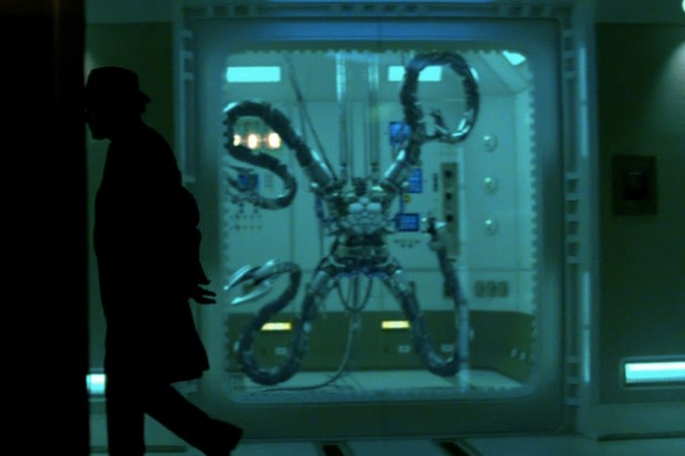 amazing spider-man 2 doc-ock-viral