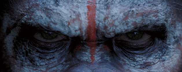 Dawn Of The Planet Of The Apes Teaser Image