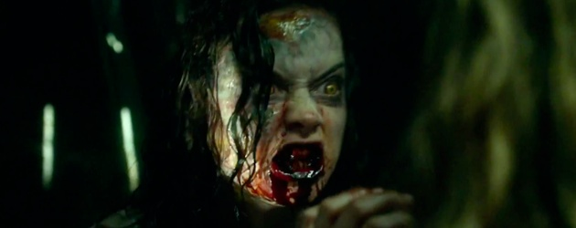 Evil Dead 2013 Jane Levy