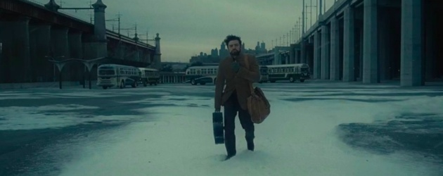 The Coen Brother's Inside Llewyn Davis