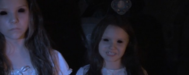 paranormal activity the marked ones viral clip