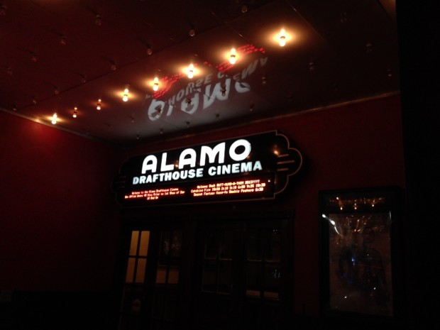 Alamo Ritz Drafthouse