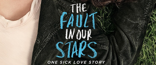 The Fault In Our Stars Shailene Woodley Teaser Poster
