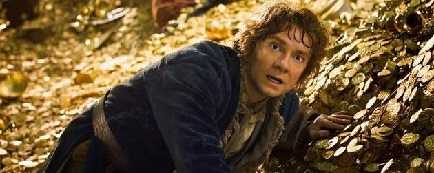 The Hobbit The Desolation Of Smaug Martin Freeman