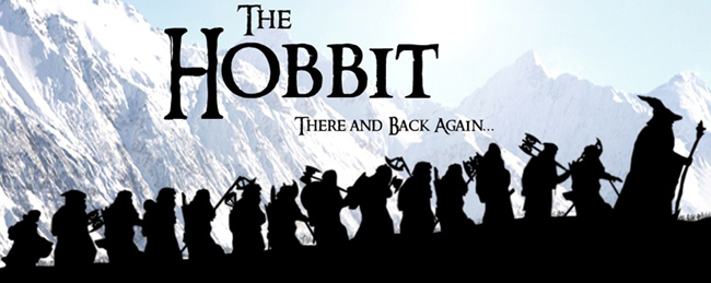 The Hobbit There And Back Again Teaser Image