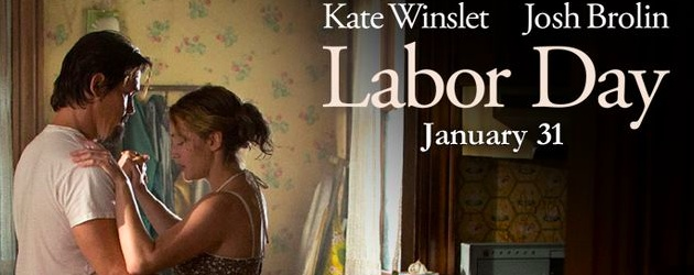 Labor Day starring Josh Brolin and Kate Winslet