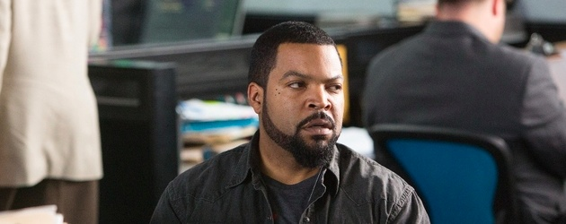 Ride Along starring Ice Cube