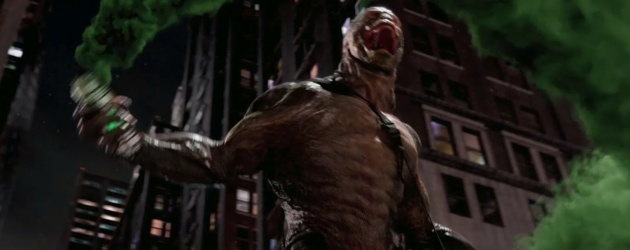 The Amazing Spider-Man 2 viral site Lizard Verdict