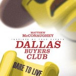 Dallas Buyers Club Lego Poster