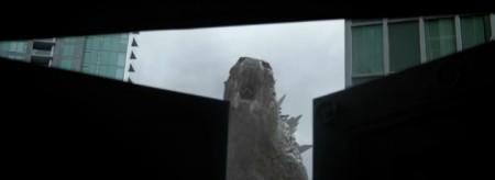 Godzilla Teaser image