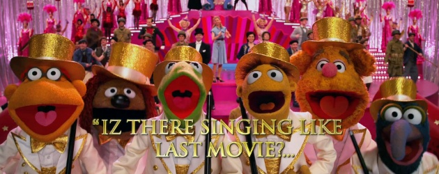 Muppets Most Wanted Super Bowl Spot Header