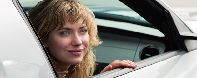 Need For Speed (2014) starring Imogen Poots