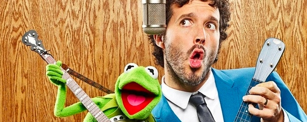 bret mckenzie muppets most wanted