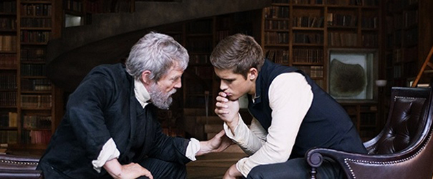 the giver header image