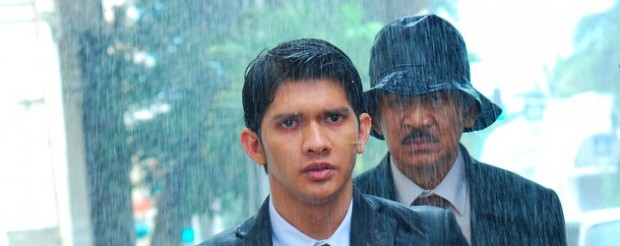 the raid 2 iko uwais interview