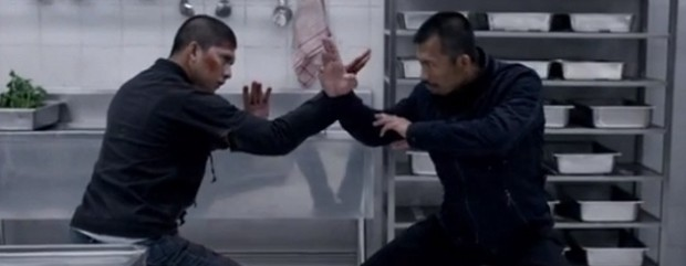the raid 2 review header image