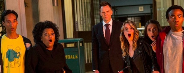 Community Season 5 Header Image