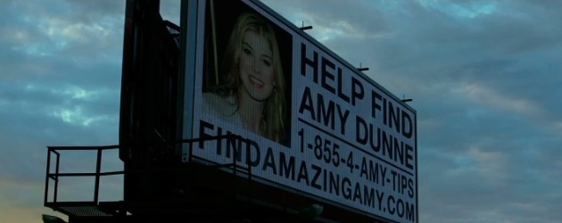 gone girl viral marketing