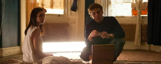 sam claflin olivia cooke in the quiet ones