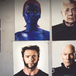 x-men days of future past 1989