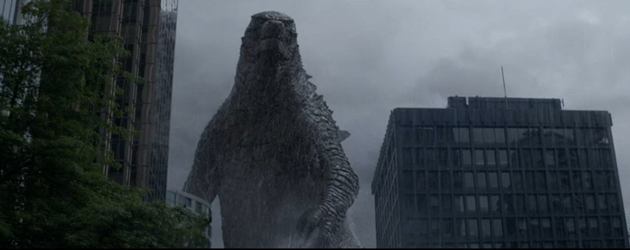 Godzilla 630x250