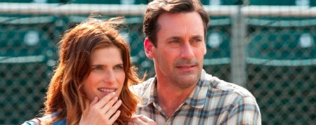 million dollar arm jon hamm lake bell image