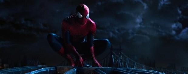 the amazing spider-man andrew garfield image