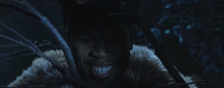 50 cent in Maleficent parody malefiftycent
