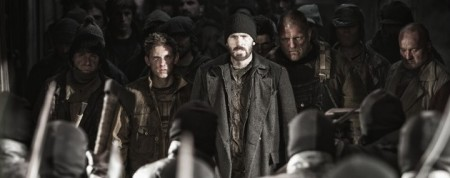 Snowpiercer movie review image