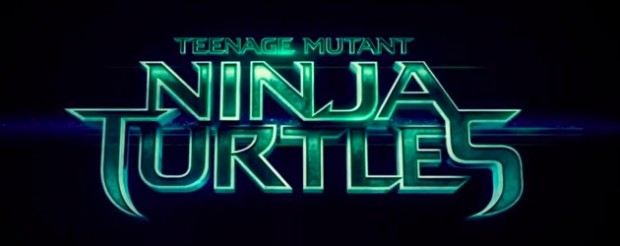 teenage mutant ninja turtles 2014 title card