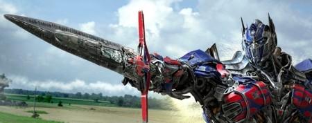 transformers age of extinction optimus prime
