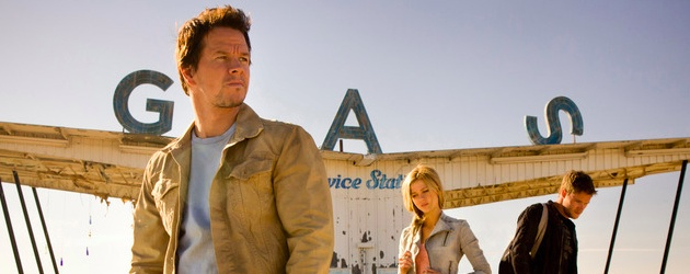 transformers age of extinction starring mark wahlberg nicola peltz