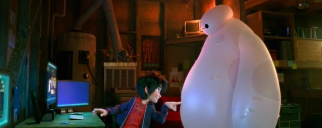 big hero 6 trailer image