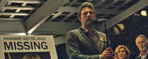 Gone Girl Starring Ben Affleck Image