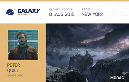 guardians of the galaxy viral image star lord passport