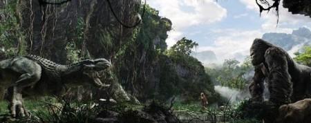king kong skull island image