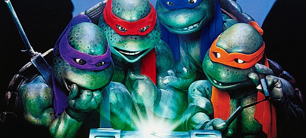 teenage mutant ninja turtles ii secrets of the ooze