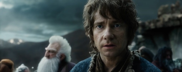the hobbit battle of five armies trailer image