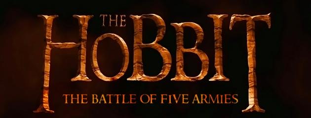 the hobbit the battle of five armies image header