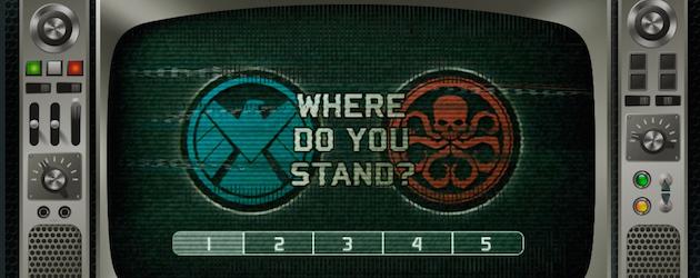 S.H.I.E.L.D. or Hydra