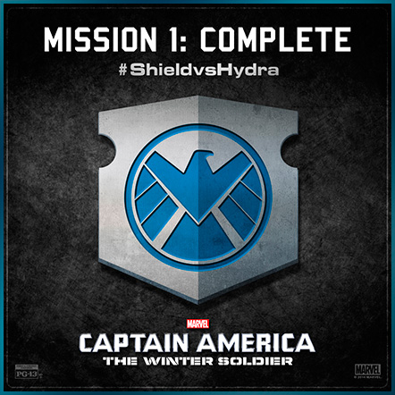 S.H.I.E.L.D. vs. Hydra Game