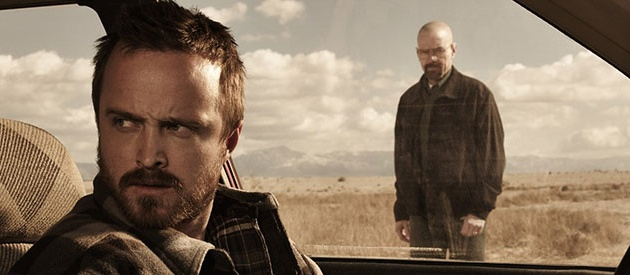 aaron paul breaking bad image