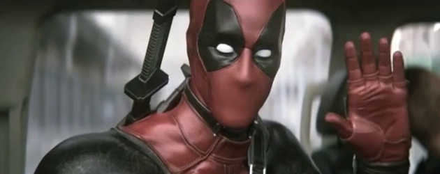 deadpool test footage image header