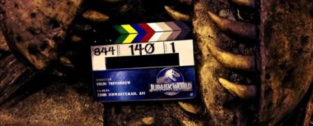 jurassic world t-rex teaser image